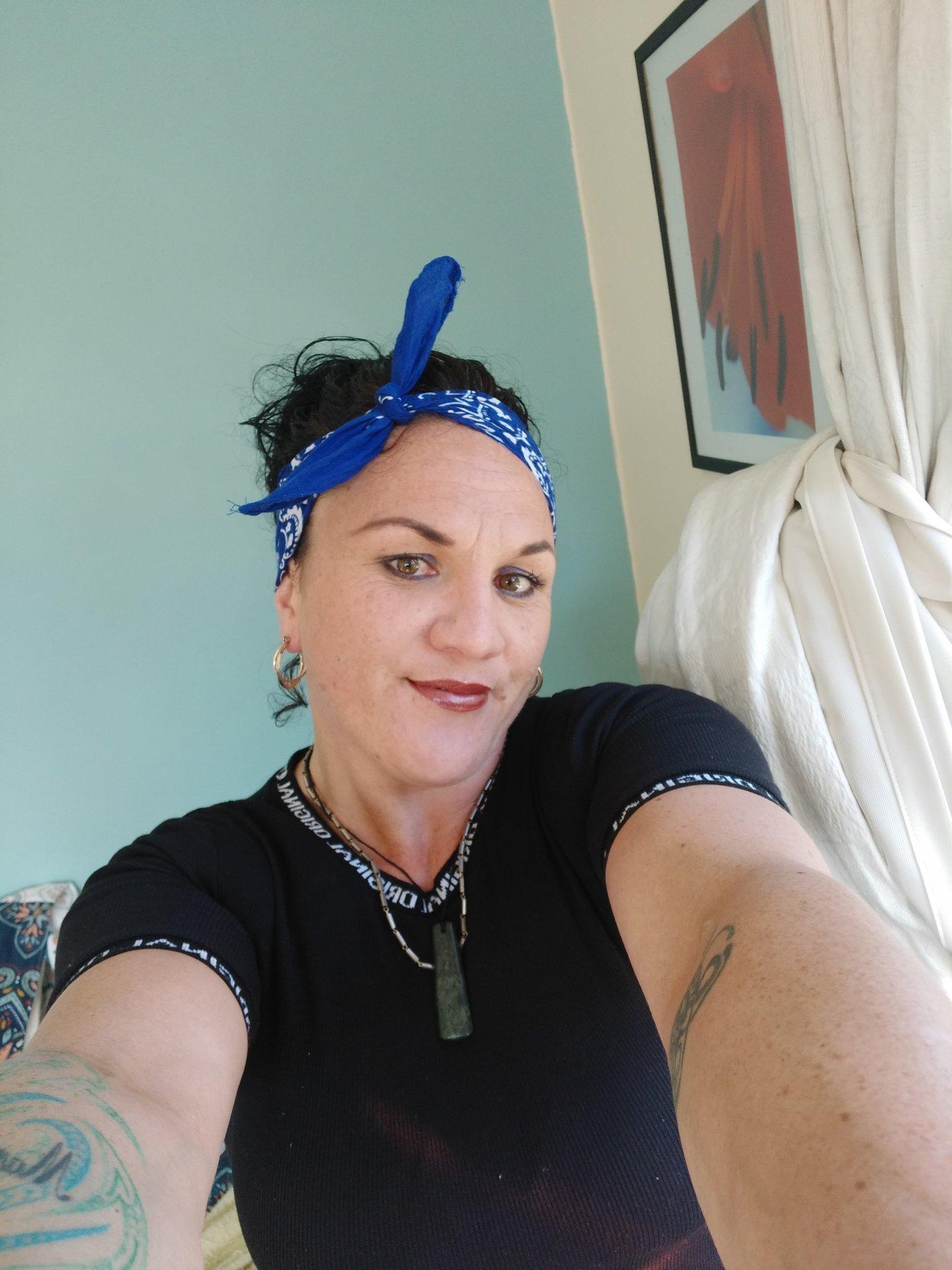 Ketz from Waikato,New Zealand